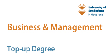 Business Top-up Degree