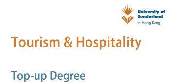 Bachelor's Degree (Hons) in International Tourism and Hospitality Management