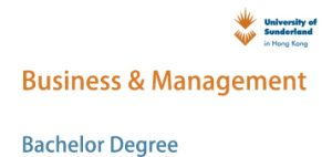 Bachelor's Degree in Business Management