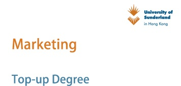 Bachelor's Degree in Business & Marketing