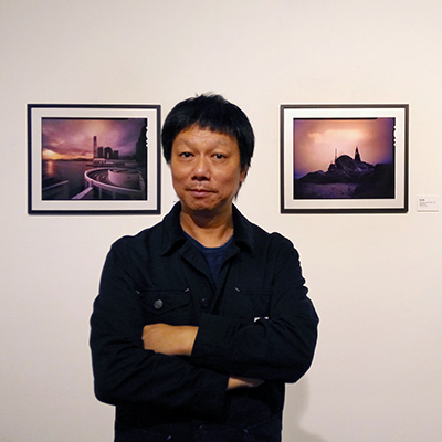 Photographer Duni Paul Ip shared his insight with University of Sunderland in Hong Kong