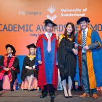 sunderland-hk-uoshk-Graduation